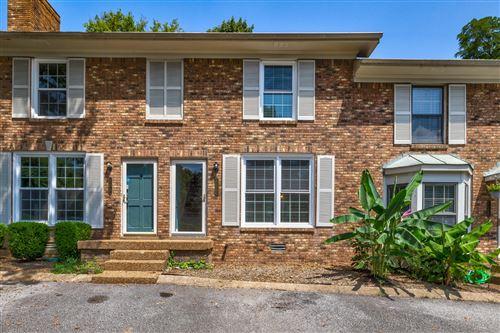Photo of 510 Hickory Villa Dr #510, Nashville, TN 37211 (MLS # 2284671)