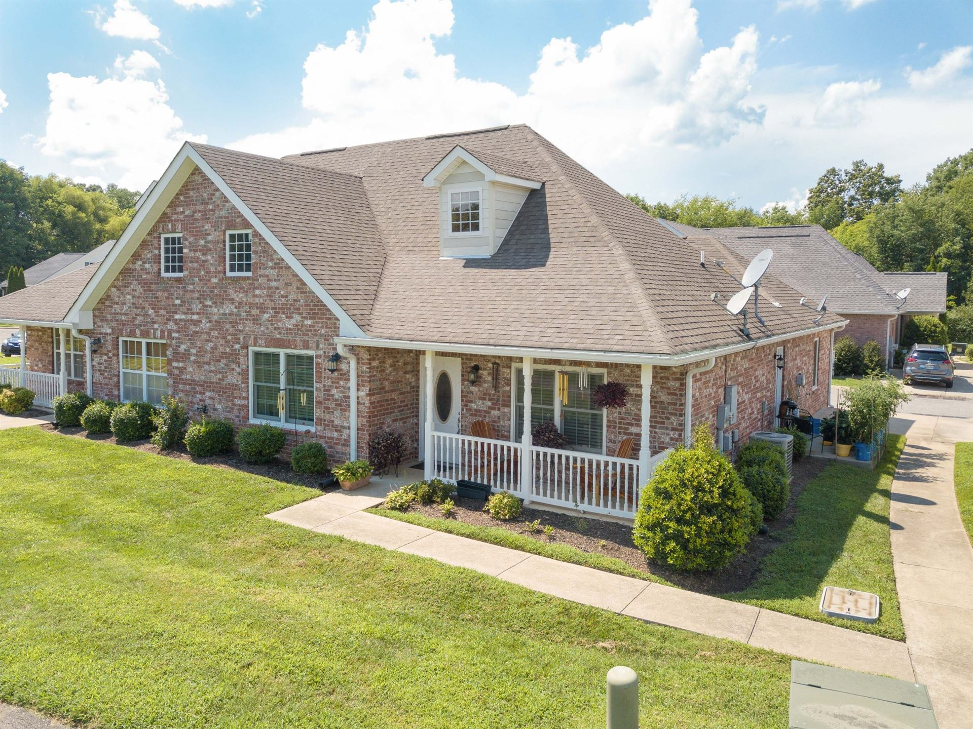 113 Shore Dr, White House, TN 37188 - MLS#: 2171671