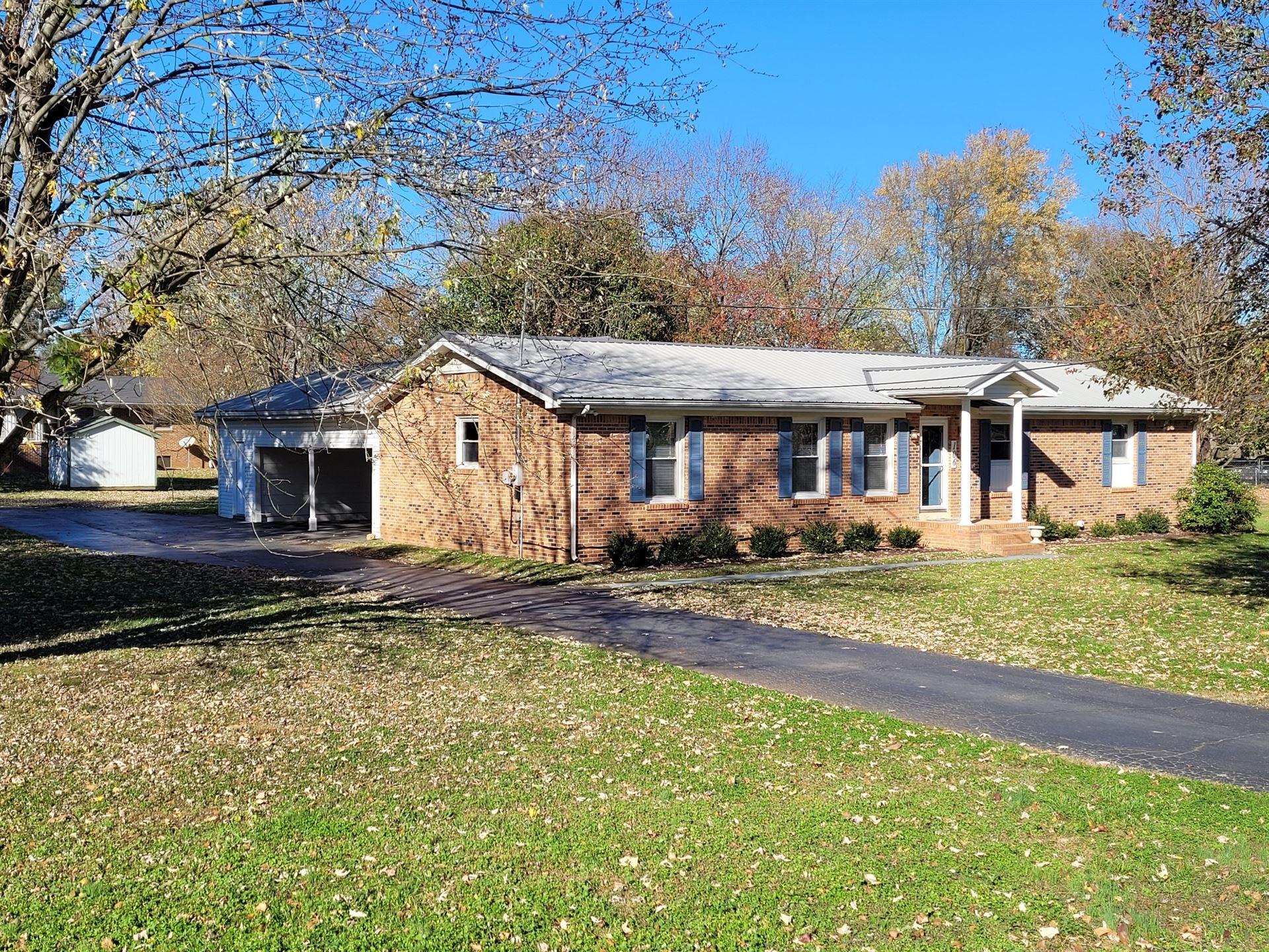 106 Iris Dr, Mount Pleasant, TN 38474 - MLS#: 2207671