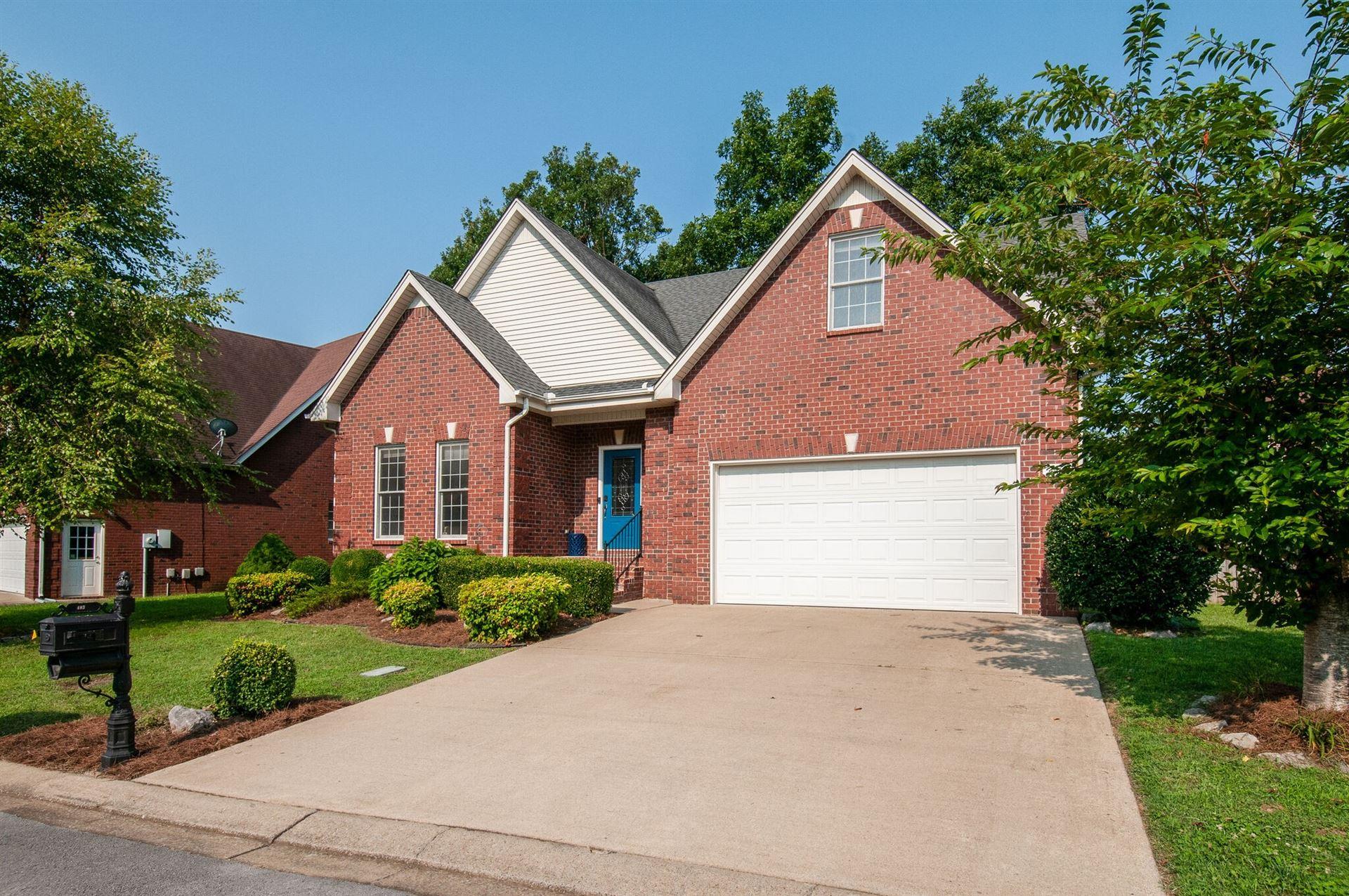 Photo of 407 Carmel Dr, Murfreesboro, TN 37128 (MLS # 2275671)