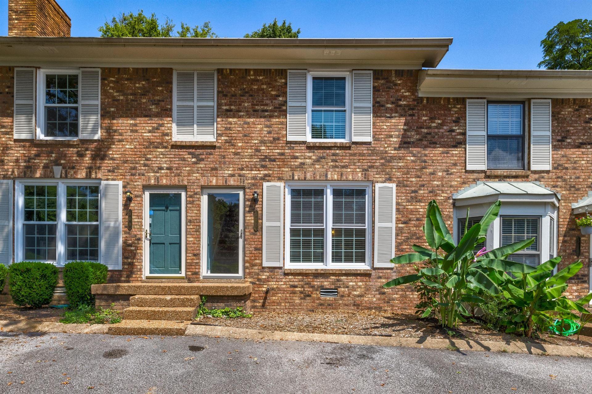 510 Hickory Villa Dr #510, Nashville, TN 37211 - MLS#: 2284671