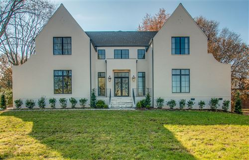 Photo of 107 W Tyne Dr, Nashville, TN 37205 (MLS # 2099672)