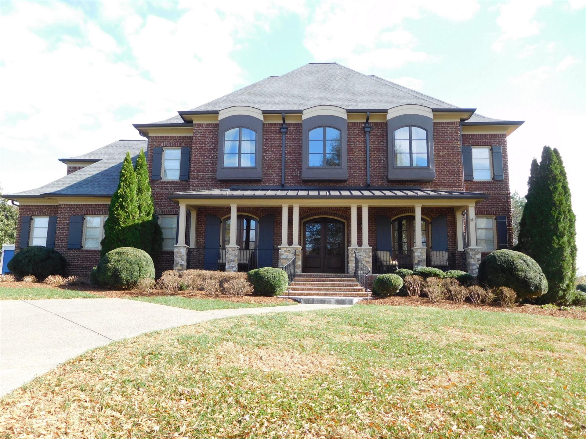 386 Grove Hurst Ln, Brentwood, TN 37027 - MLS#: 2233672