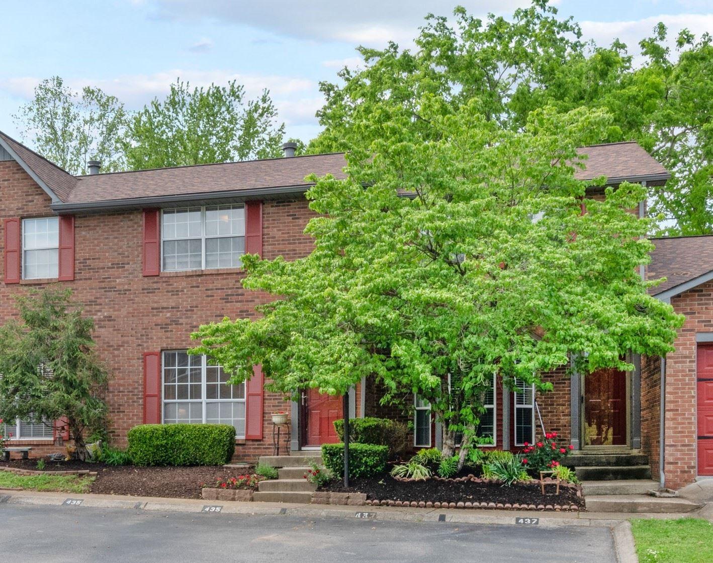 435 Hickory Glade Dr, Antioch, TN 37013 - MLS#: 2250672