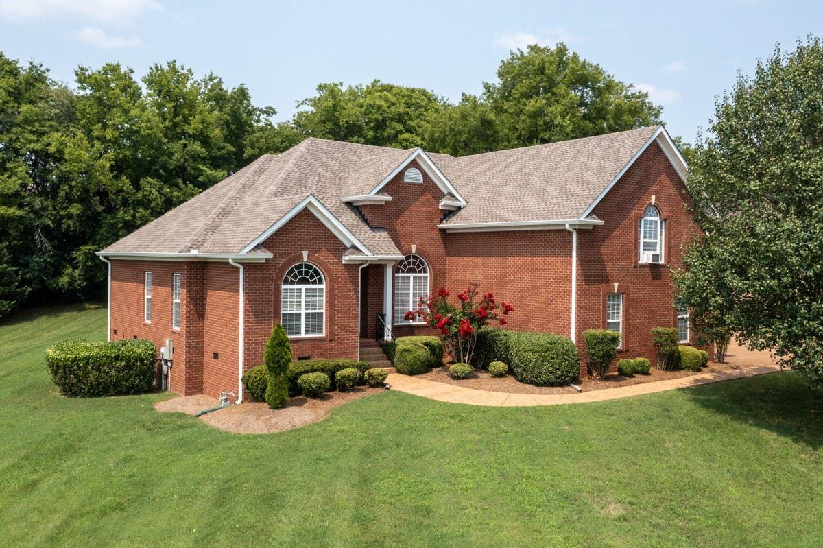 109 Buckhaven Dr, Hendersonville, TN 37075 - MLS#: 2275672