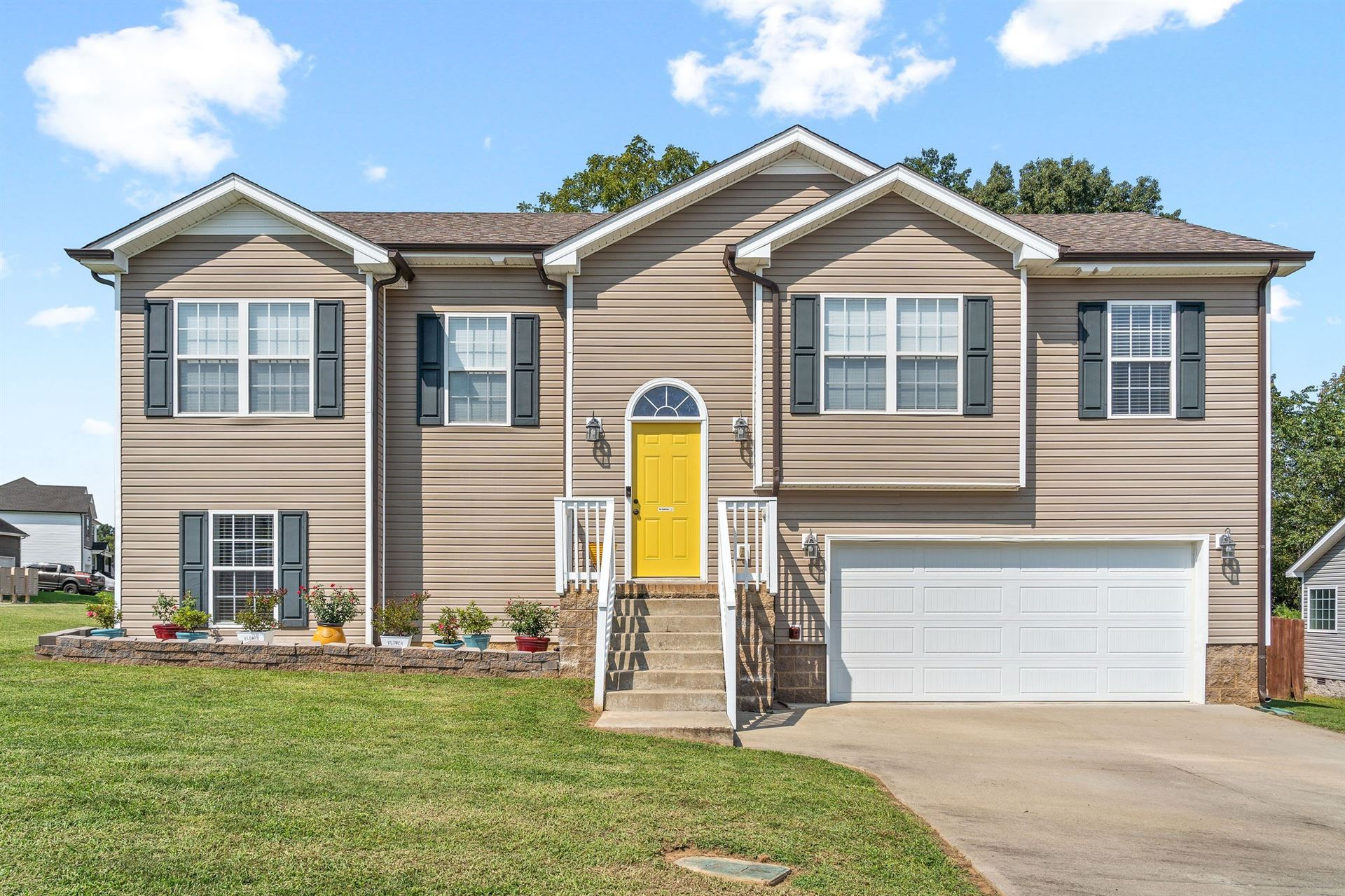 1264 Morstead Dr, Clarksville, TN 37042 - MLS#: 2293672