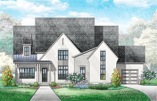 Photo of 1849 Traditions Circle *Lot 79*, Brentwood, TN 37027 (MLS # 2217673)