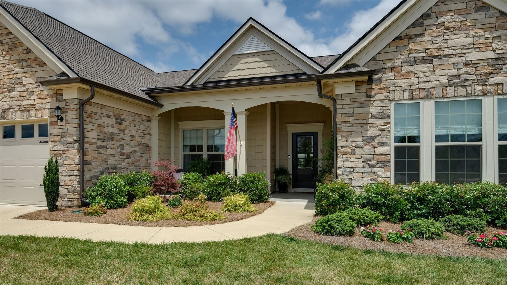 Photo of 209 Franklin Springs, Spring Hill, TN 37174 (MLS # 2165673)