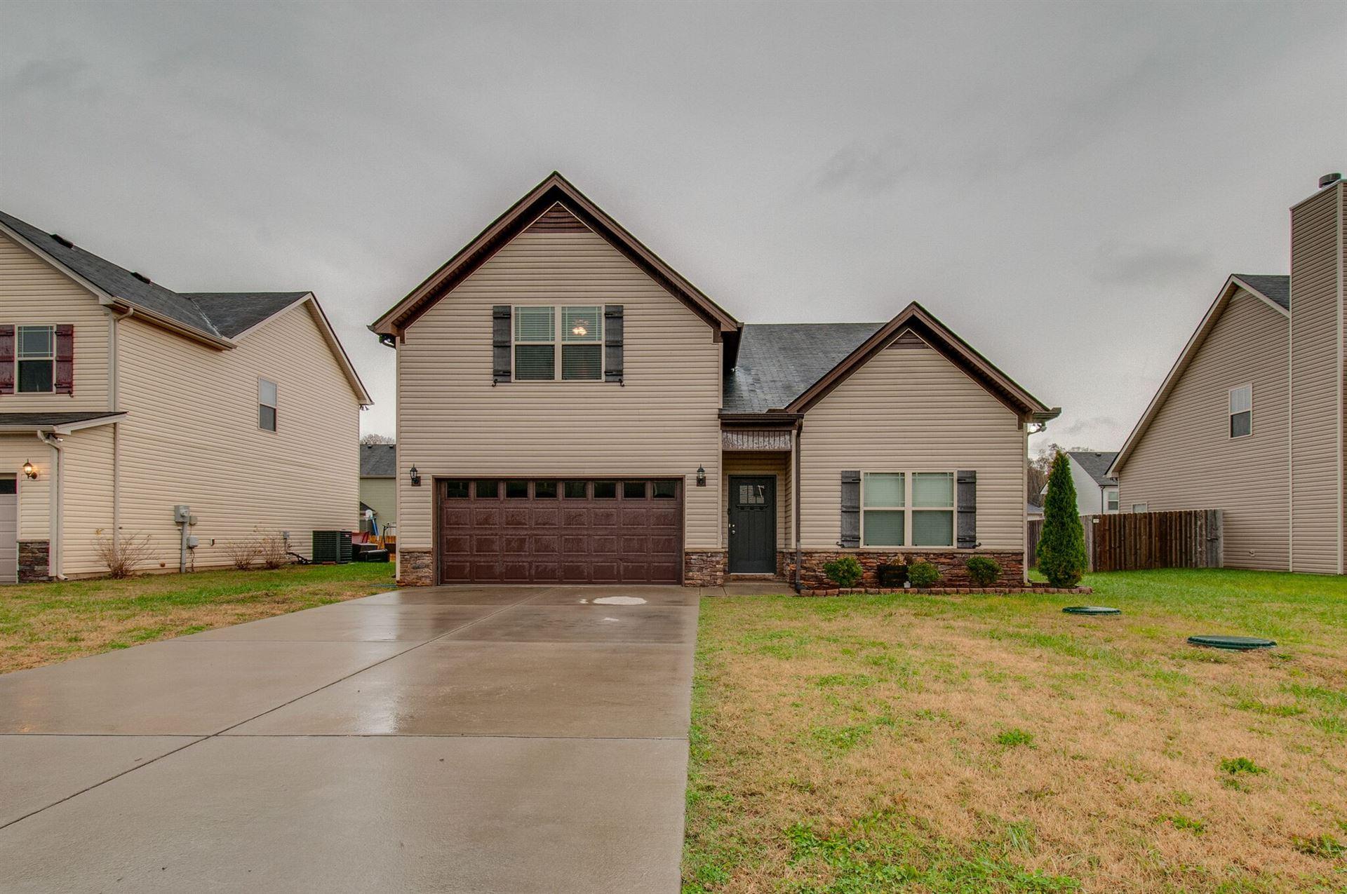 1116 Selous Drive, Murfreesboro, TN 37128 - MLS#: 2210673