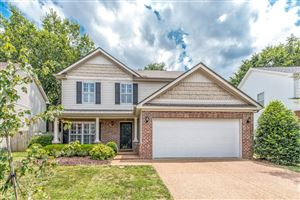 Photo of 3233 Dark Woods Dr, Franklin, TN 37064 (MLS # 2060674)