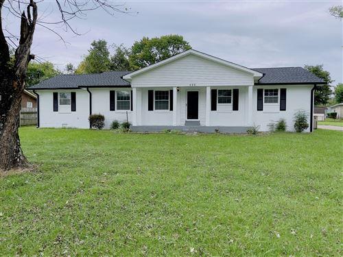 Photo of 888 Leigh Ln, Gallatin, TN 37066 (MLS # 2297674)