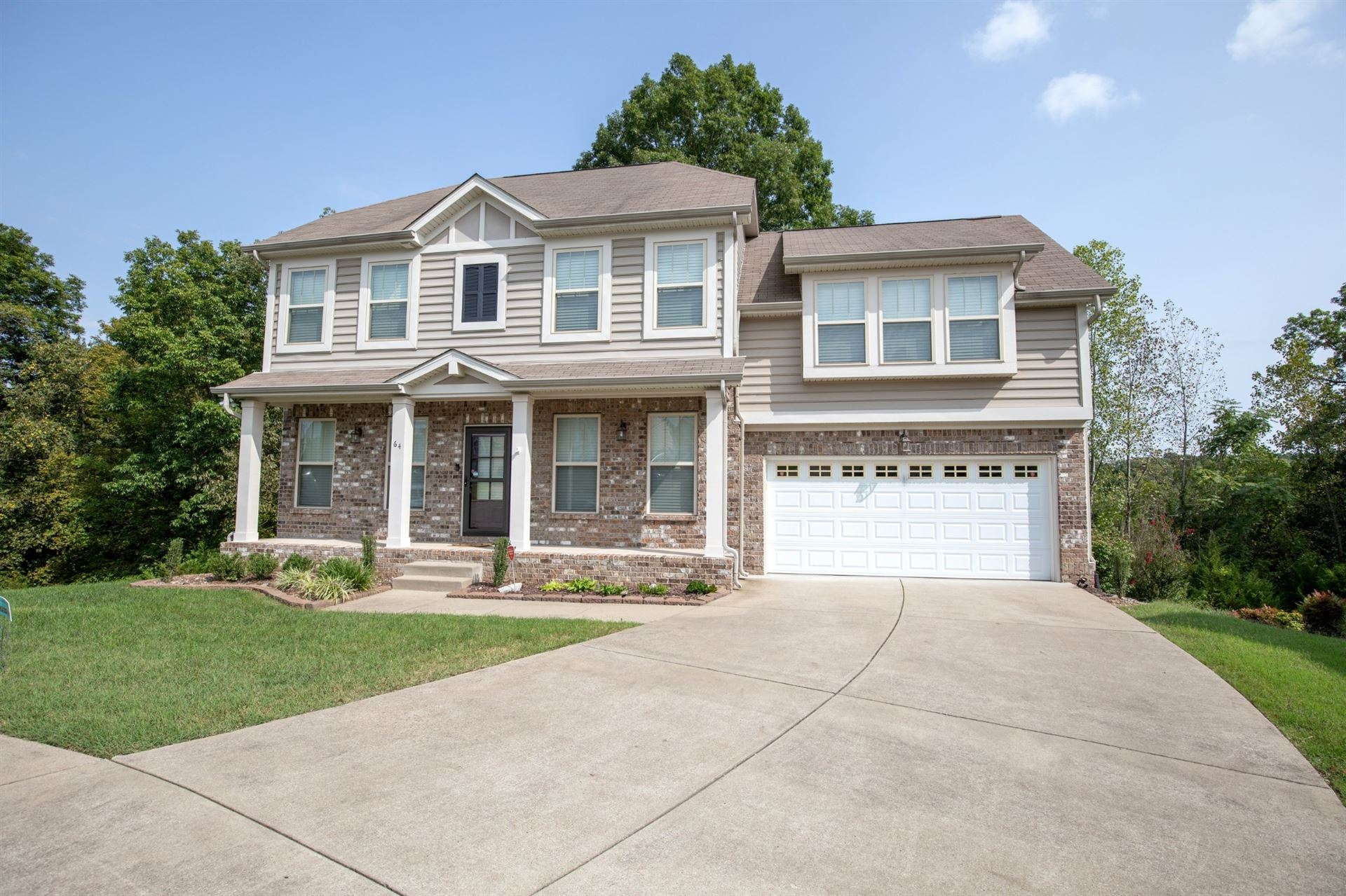 64 Villa Way, Hendersonville, TN 37075 - MLS#: 2189674