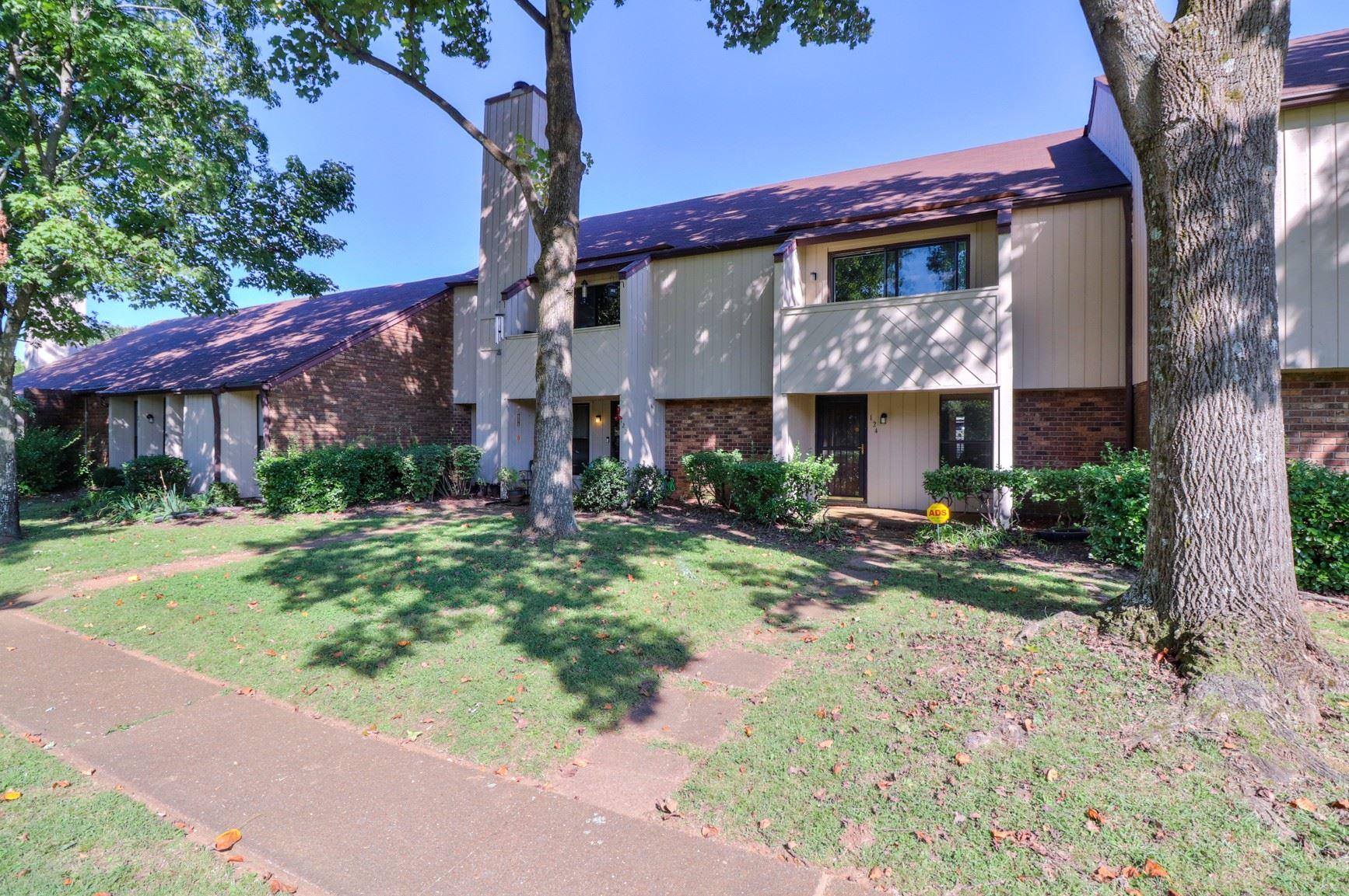 124 Saddle Tree Ct, Hermitage, TN 37076 - MLS#: 2191674