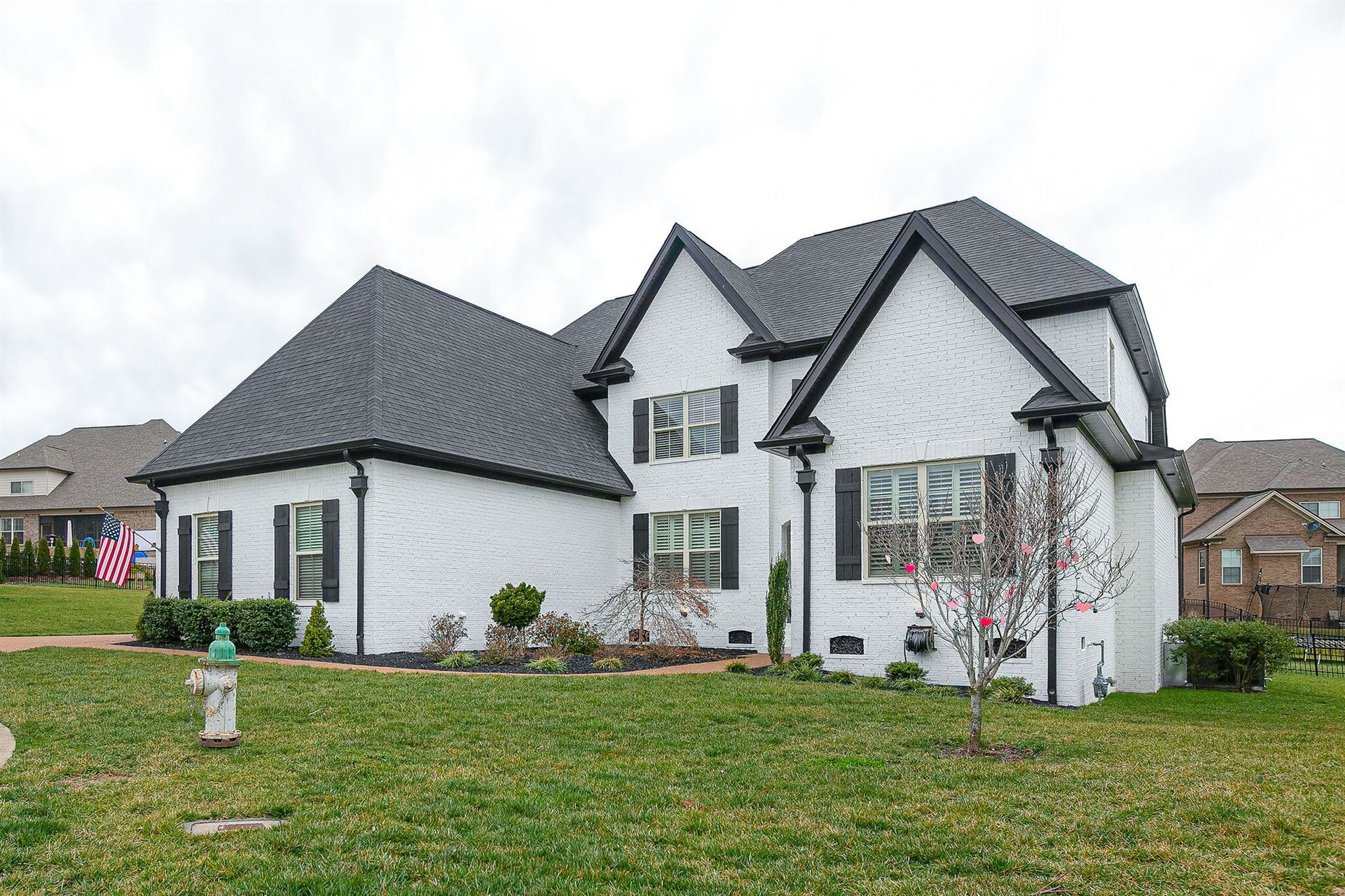 Photo of 3014 Brisbane Ct, Spring Hill, TN 37174 (MLS # 2232674)