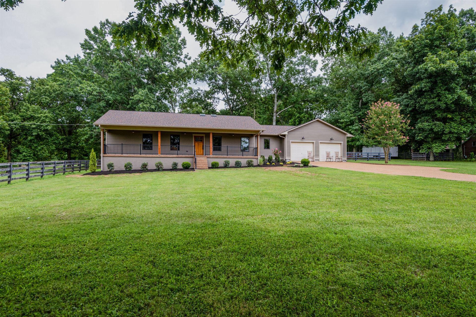 Photo of 9813 Split Log Rd, Brentwood, TN 37027 (MLS # 2274674)