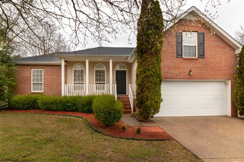 Photo of 356 Huntington Dr, Gallatin, TN 37066 (MLS # 2125675)