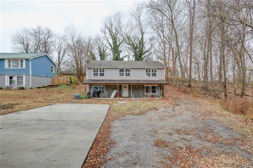 Photo of 3120 Trenton Rd, Clarksville, TN 37040 (MLS # 2210676)