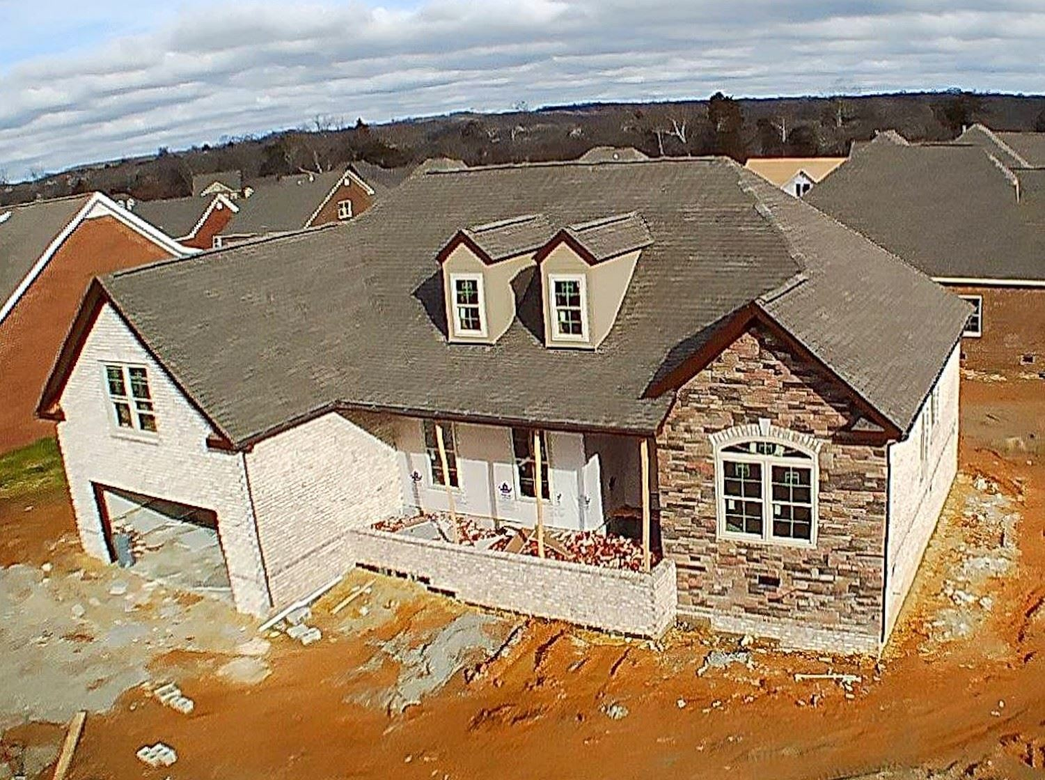 Photo of 7011 Minor Hill Dr, Spring Hill, TN 37174 (MLS # 2114676)