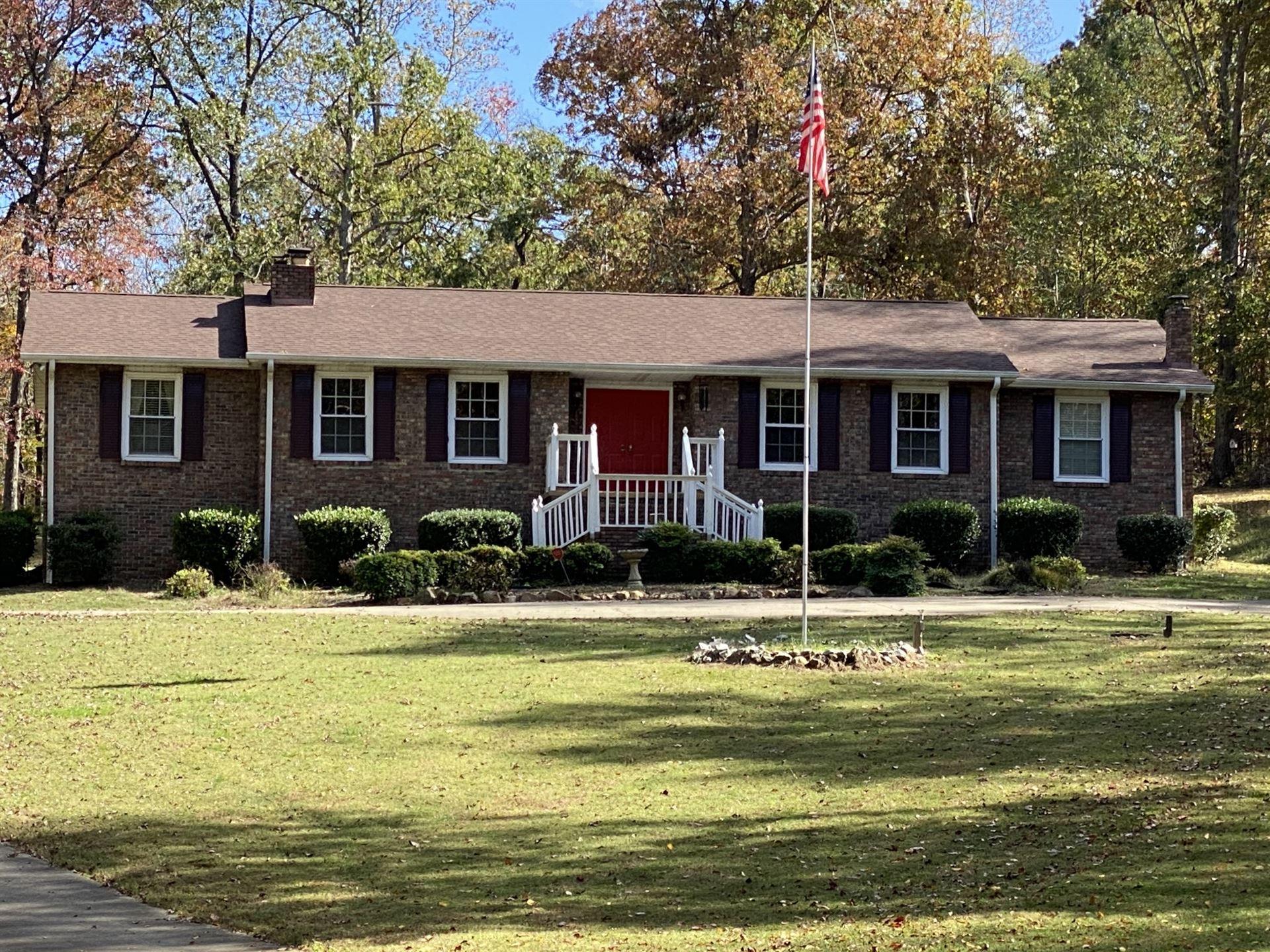 109 Rustling Oaks Dr, Waverly, TN 37185 - MLS#: 2173676