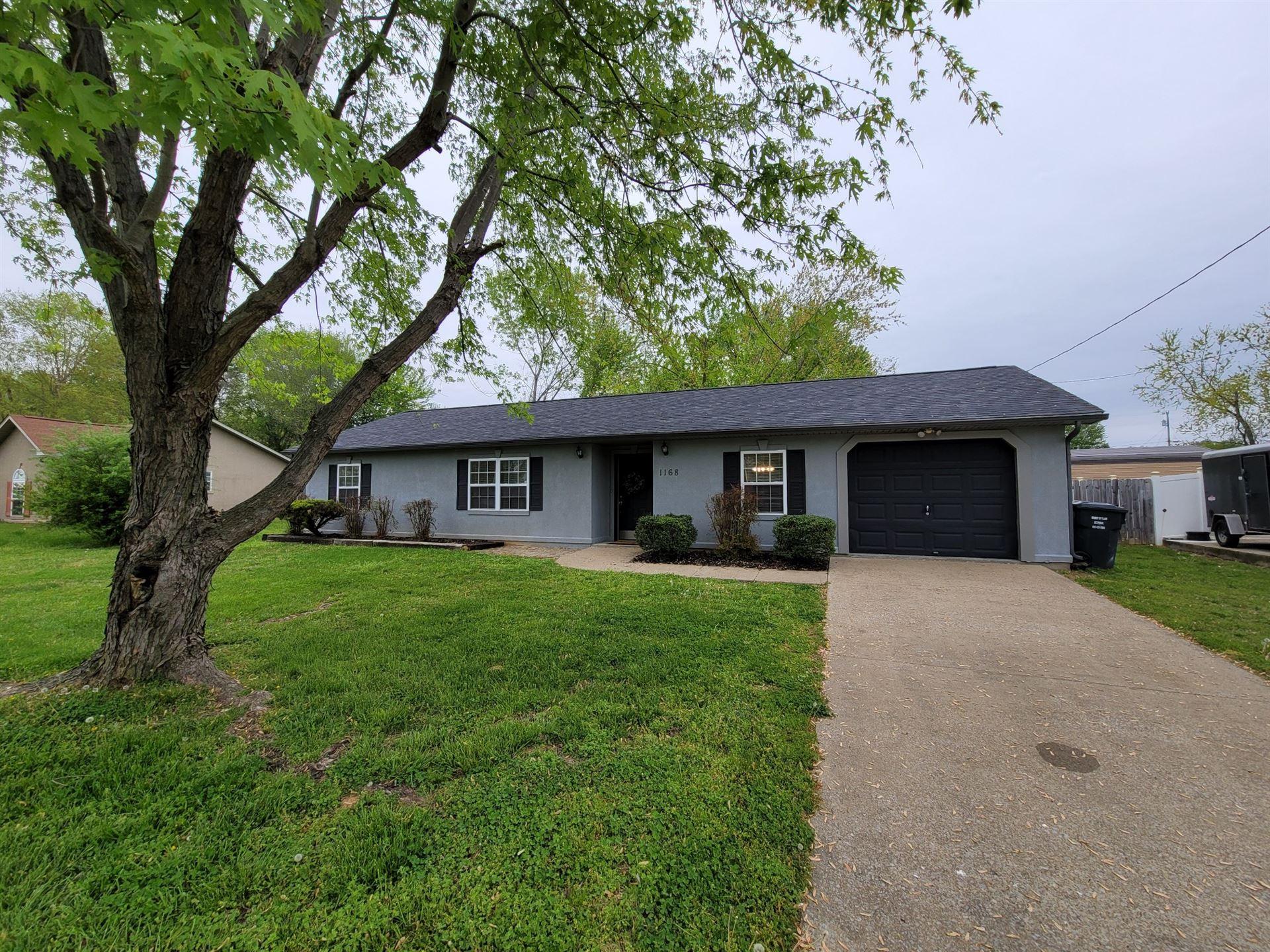1168 Patton Pl, Oak Grove, KY 42262 - MLS#: 2244676