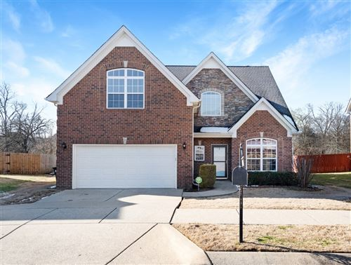 Photo of 4078 Locerbie Cir, Spring Hill, TN 37174 (MLS # 2220677)