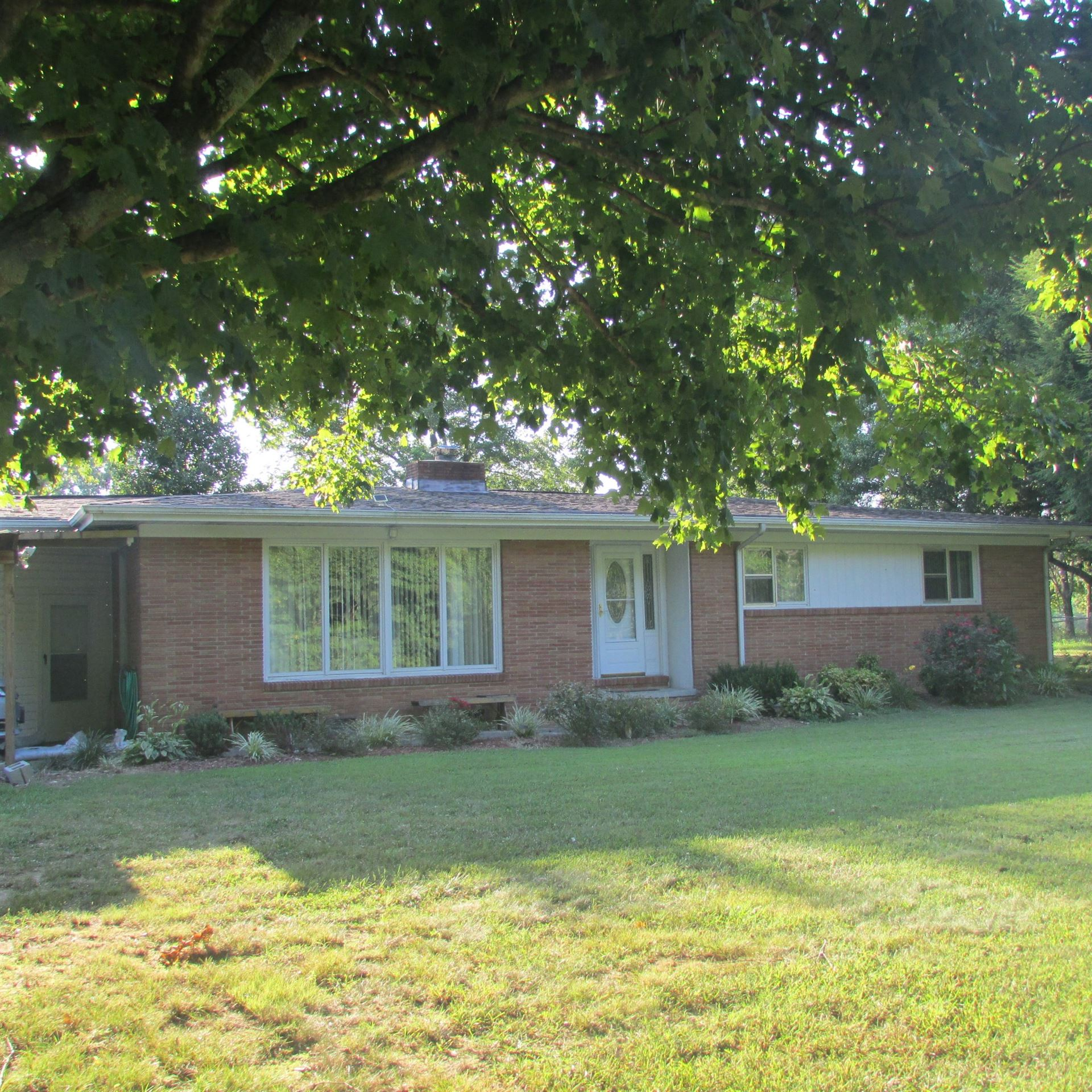 1525 Old Florence Rd S, Lawrenceburg, TN 38464 - MLS#: 2178677