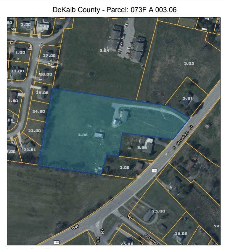 1023 Short Mtn. St., Smithville, TN 37166 - MLS#: 2291677