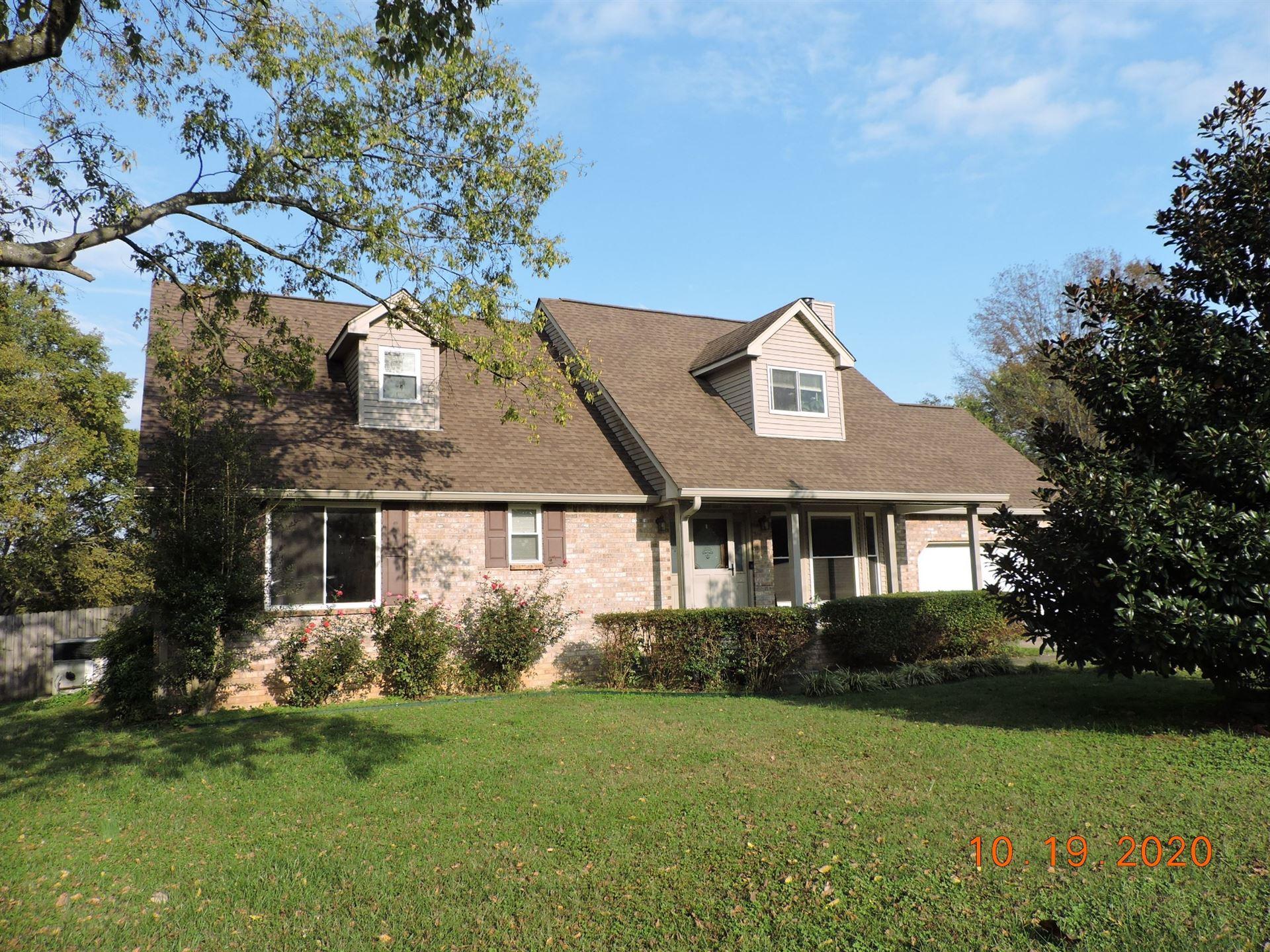 116 Sugar Creek Ln, Smyrna, TN 37167 - MLS#: 2198678