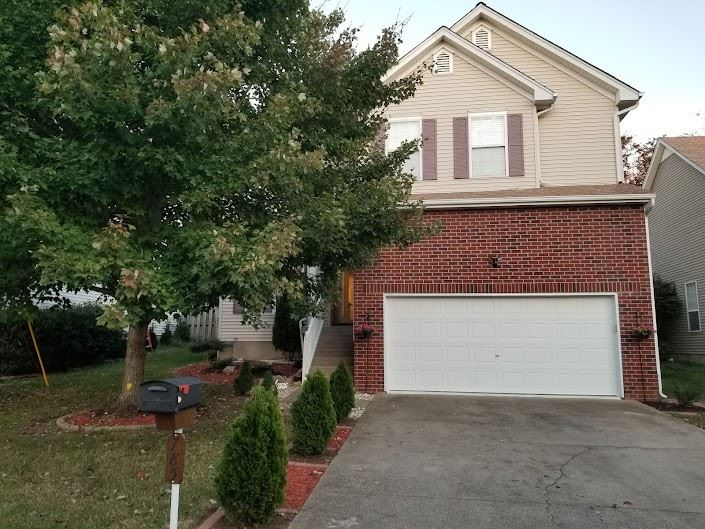 785 Sweetwater Cir, Old Hickory, TN 37138 - MLS#: 2301678