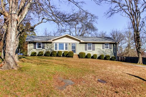Photo of 710 Elba Dr, Goodlettsville, TN 37072 (MLS # 2105679)