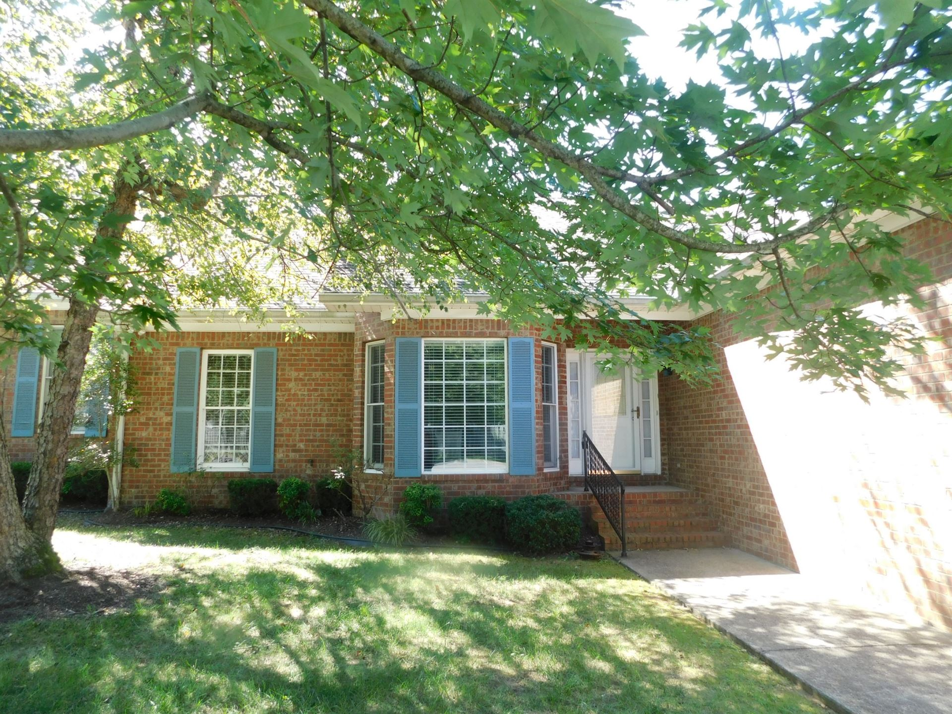 320 E Franklin St #15, Gallatin, TN 37066 - MLS#: 2190679