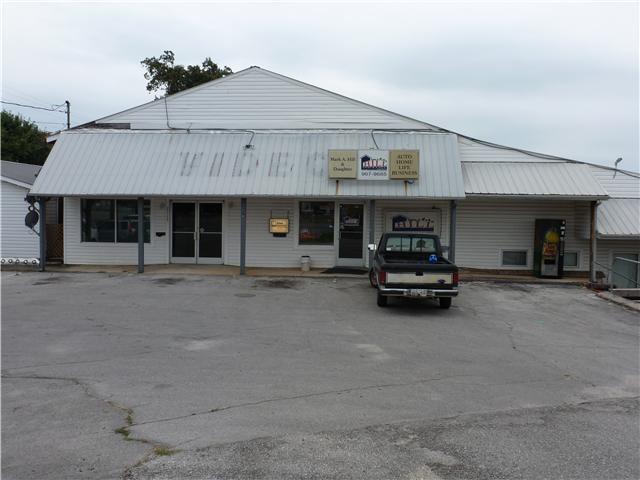 Photo of 2113 Decherd Blvd, Decherd, TN 37324 (MLS # 1486680)