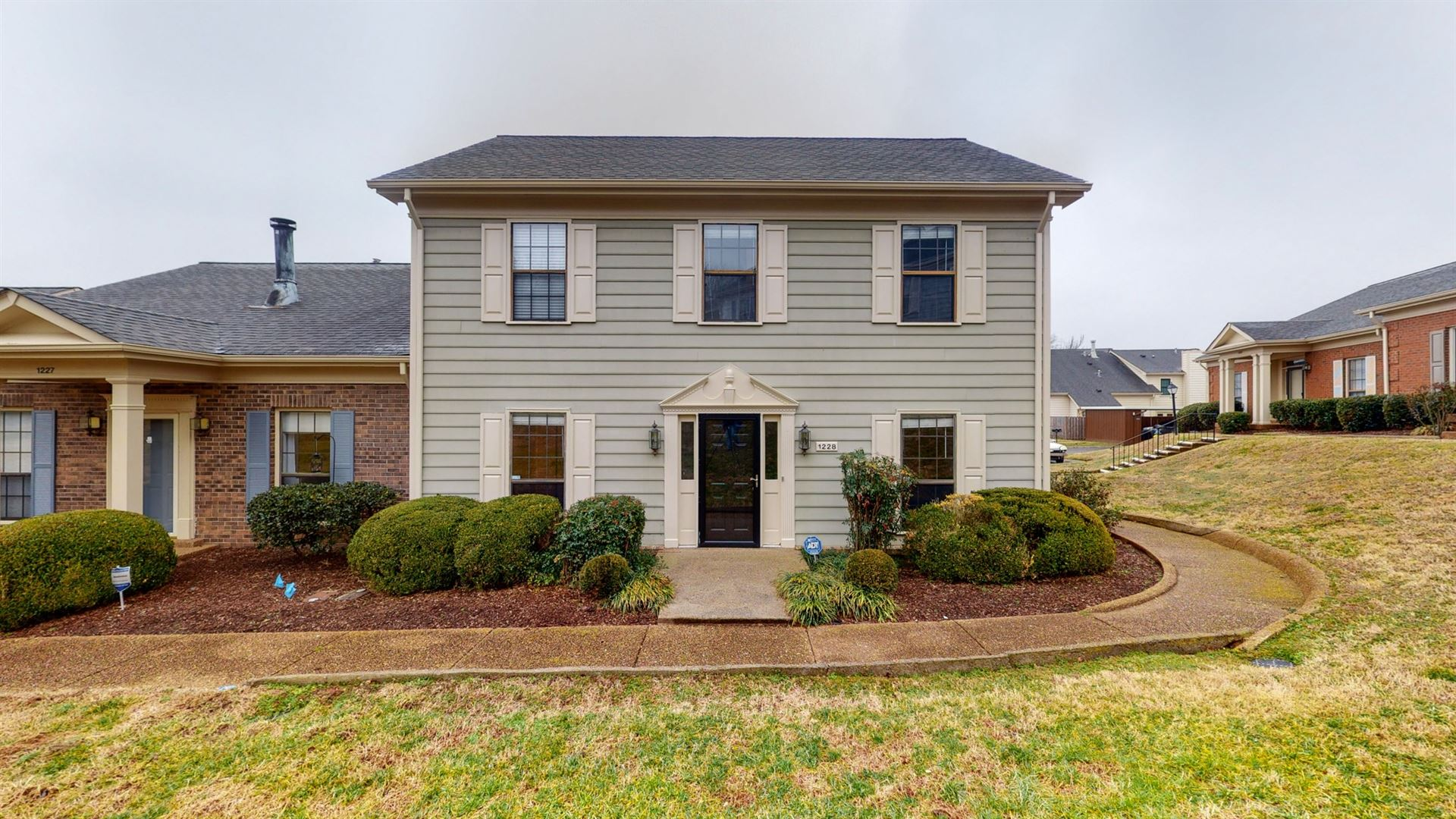 1228 Brentwood Point, Brentwood, TN 37027 - MLS#: 2229680