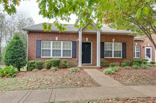 Photo of 707 Cashmere Dr, Thompsons Station, TN 37179 (MLS # 2201681)