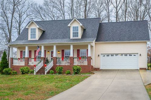 Photo of 1696 Farmington Dr, Cookeville, TN 38501 (MLS # 2211681)