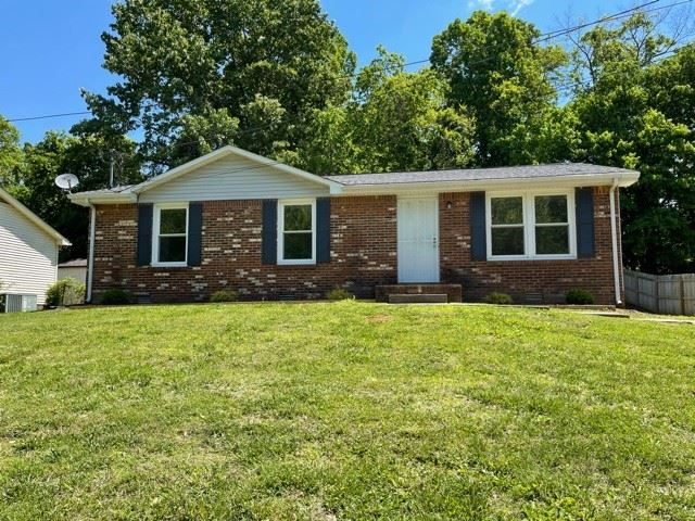 809 Benton Ct, Clarksville, TN 37042 - MLS#: 2251681