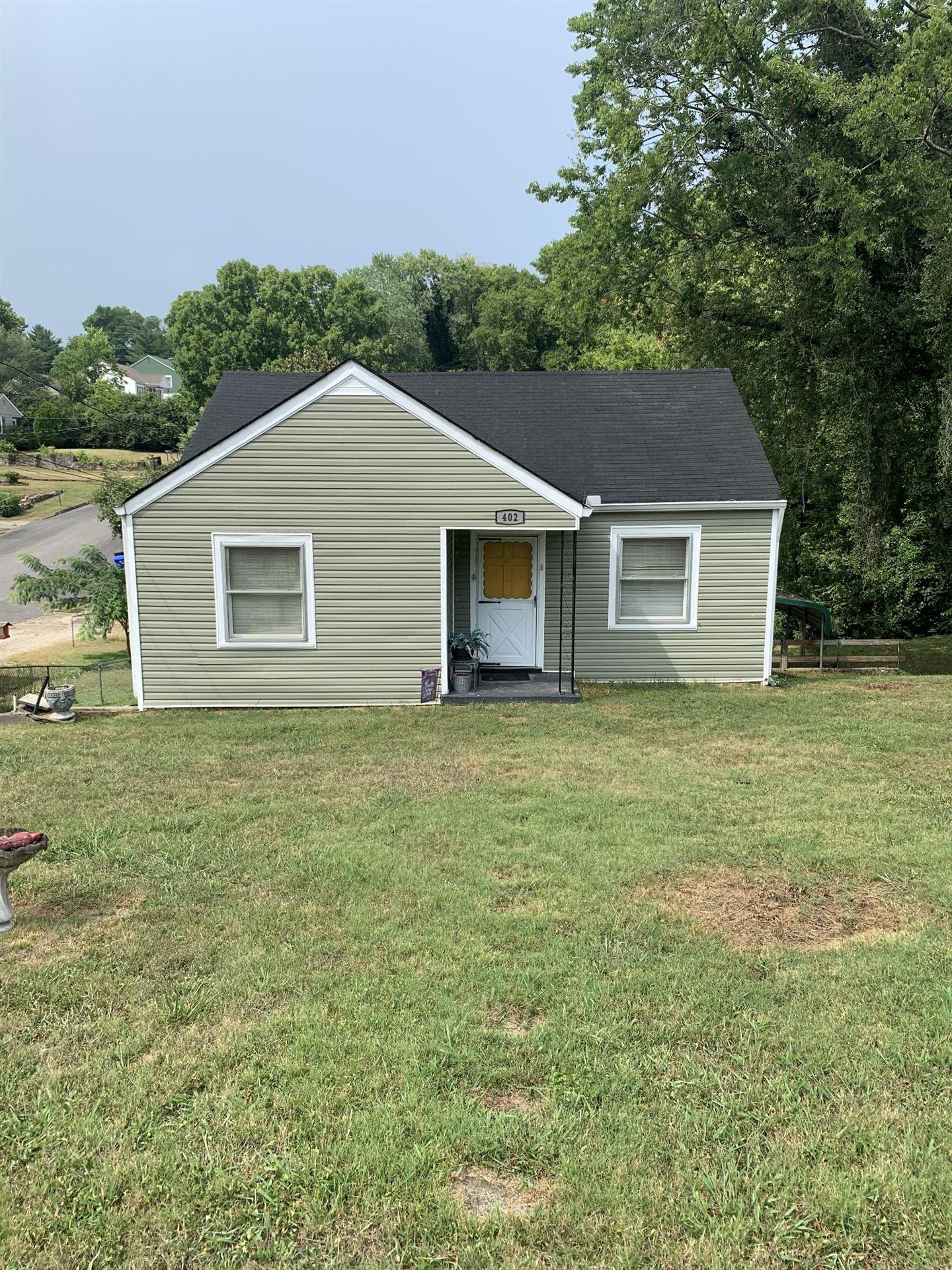 402 Hatcher Ln, Columbia, TN 38401 - MLS#: 2281681