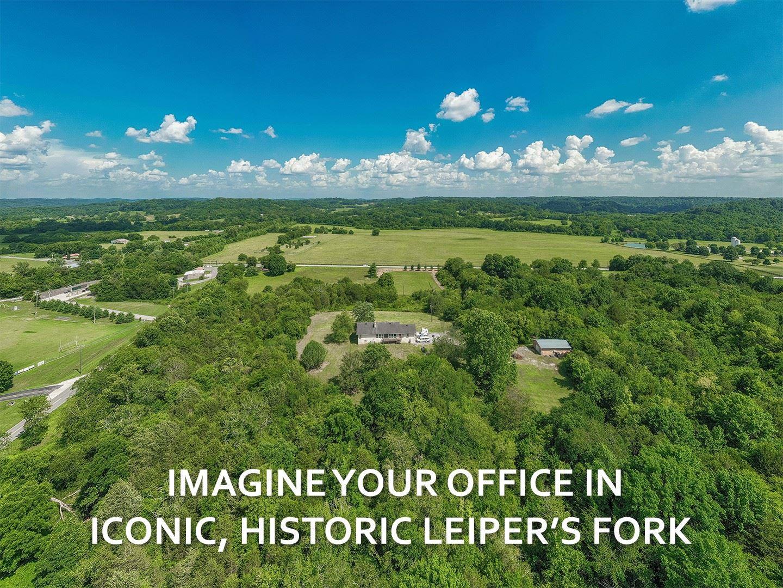 5307 Leipers Creek Rd, Franklin, TN 37064 - MLS#: 2286681
