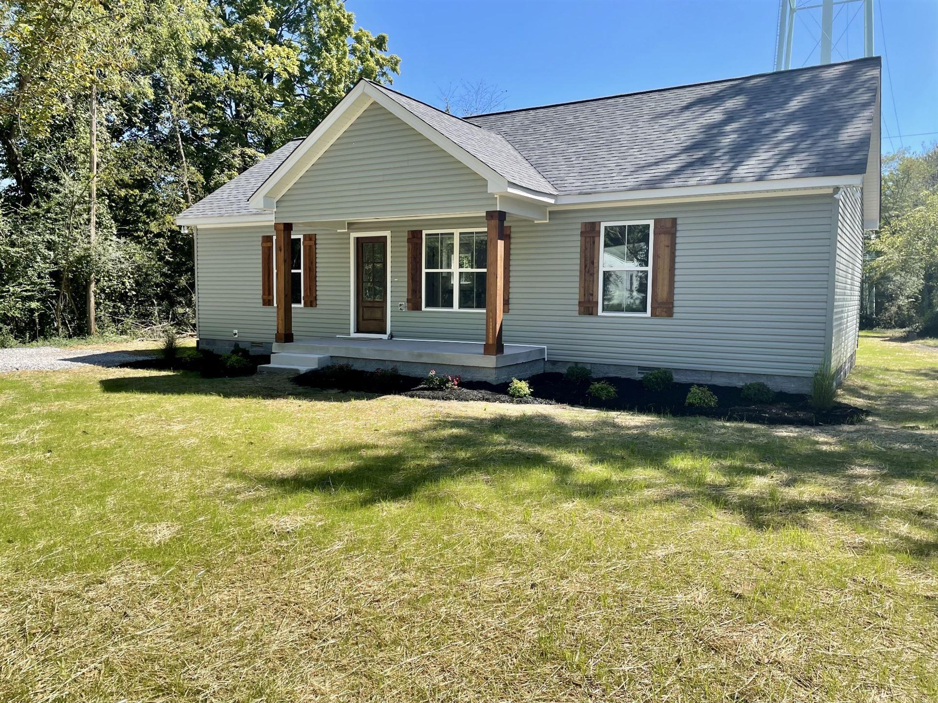 210 W South St, Greenbrier, TN 37073 - MLS#: 2293681