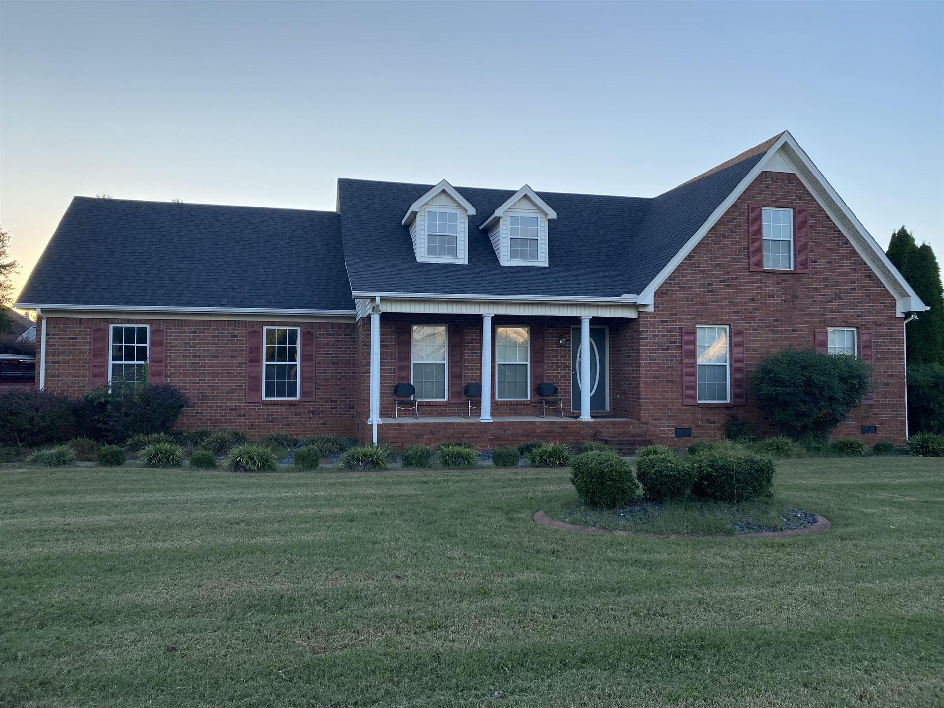Photo of 3315 Meadowhill Drive, Murfreesboro, TN 37130 (MLS # 2299681)