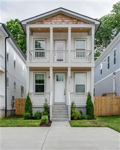 Photo of 6361 Ivy St A, Nashville, TN 37209 (MLS # 2061682)