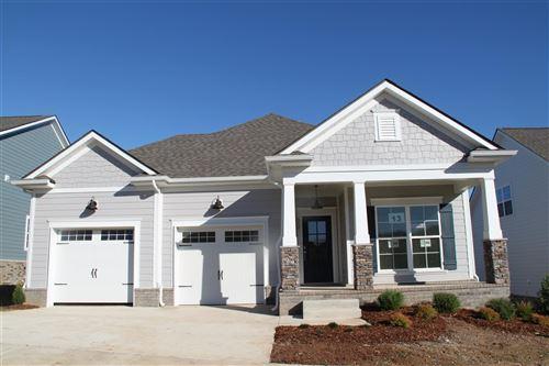 Photo of 953 Carraway Lane, Spring Hill, TN 37174 (MLS # 2175682)