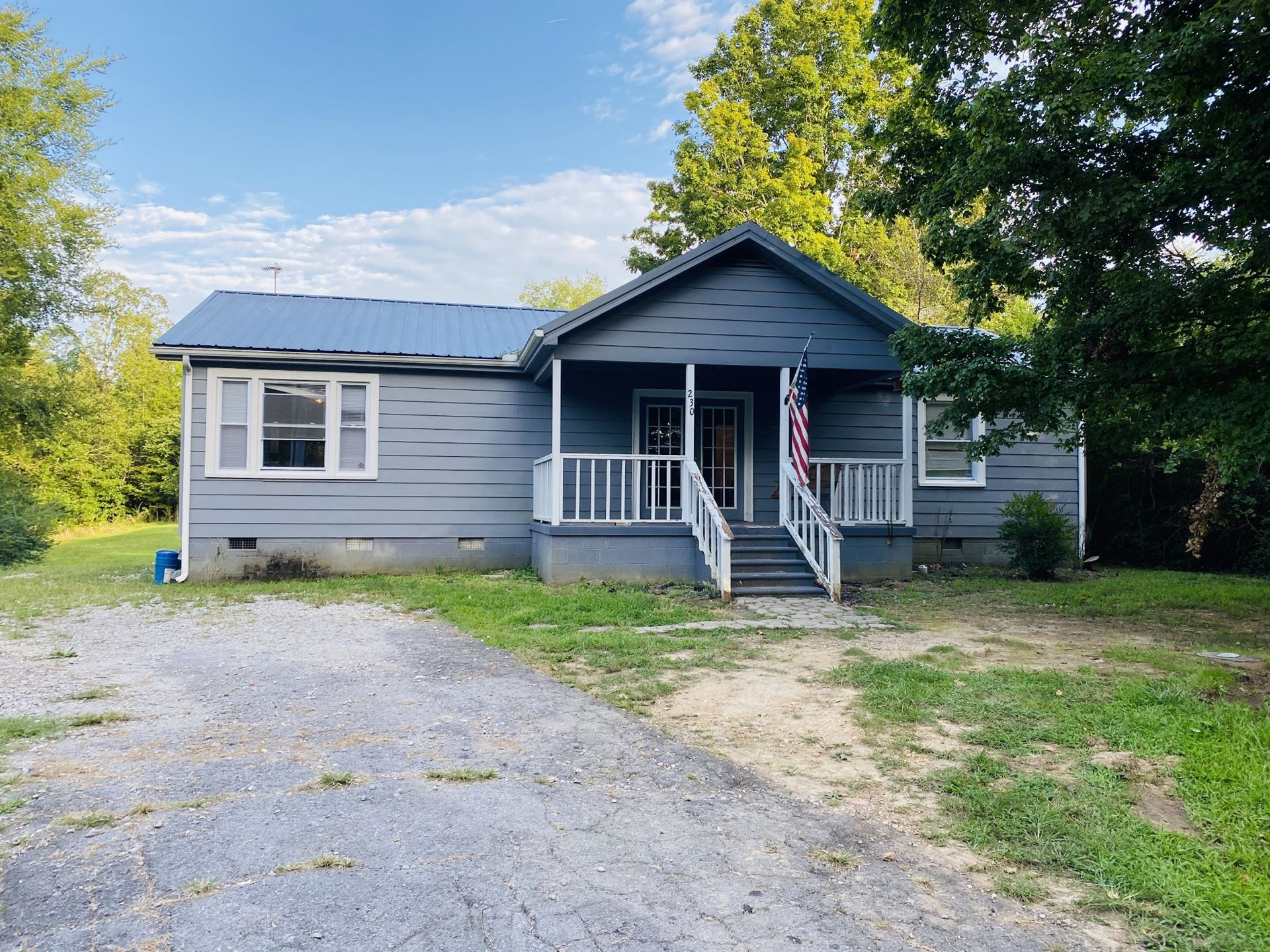 230 W End Dr, Waverly, TN 37185 - MLS#: 2183682