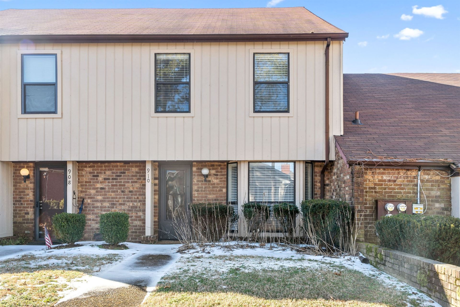 910 OLD FOUNTAIN PLACE, Hermitage, TN 37076 - MLS#: 2233682