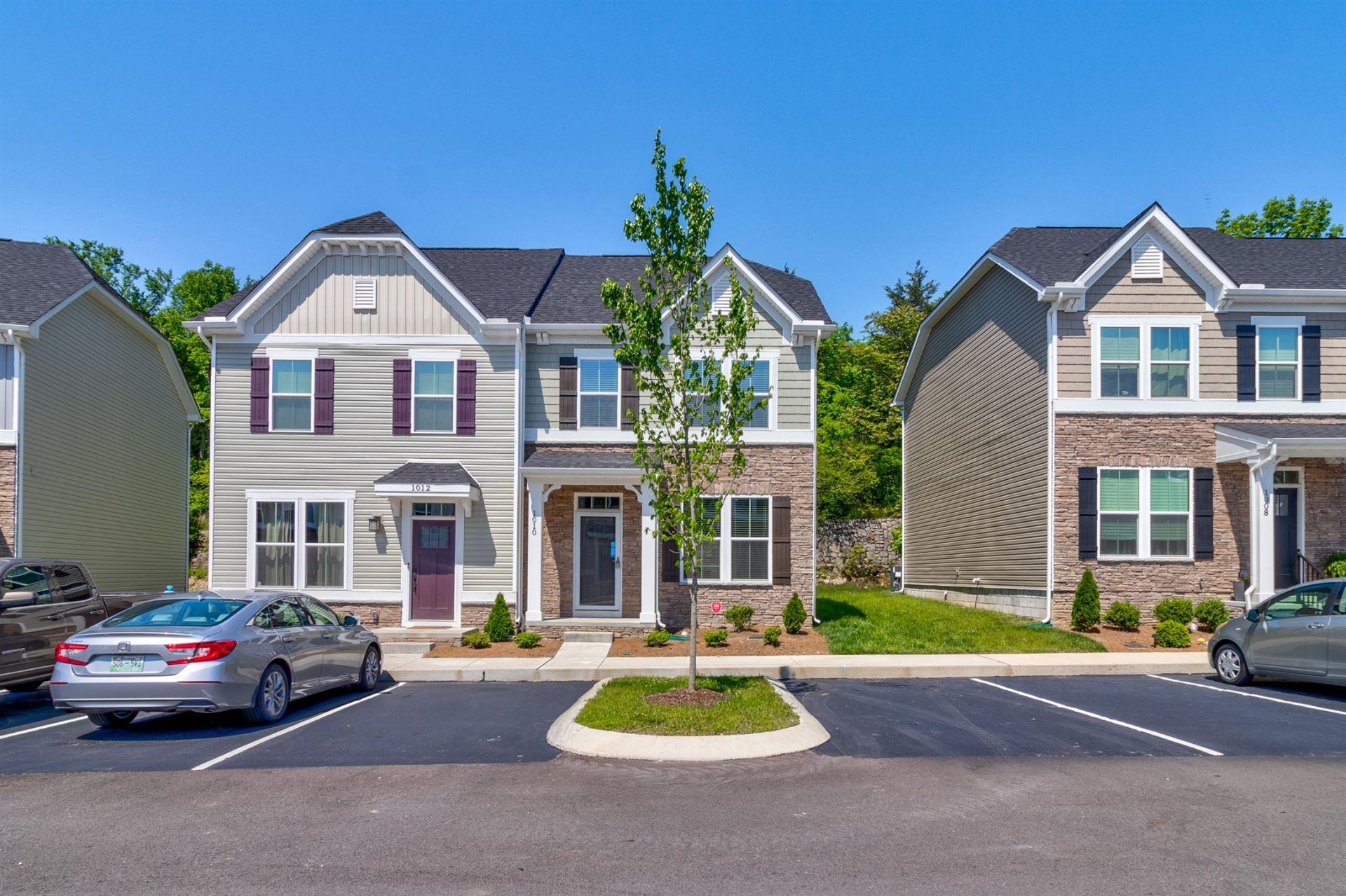 4316 Summercrest Blvd #1010, Antioch, TN 37013 - MLS#: 2251682
