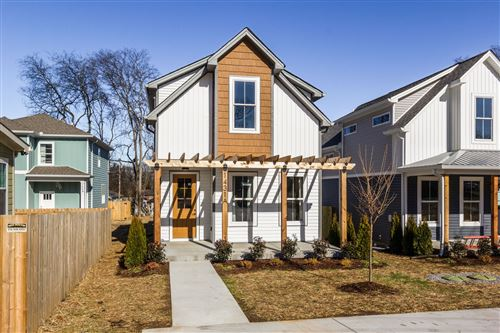 Photo of 1431 Litton Ave A, Nashville, TN 37216 (MLS # 2105683)