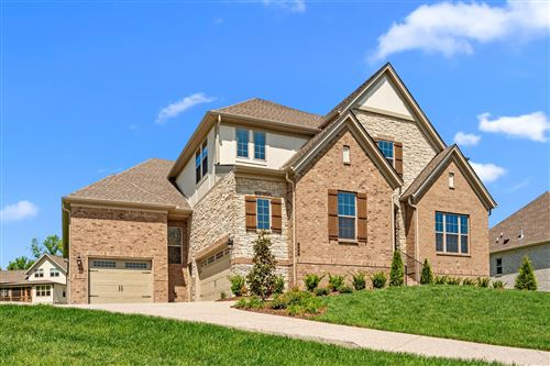 Photo of 124 Asher Downs Circle #6, Nolensville, TN 37135 (MLS # 2150683)