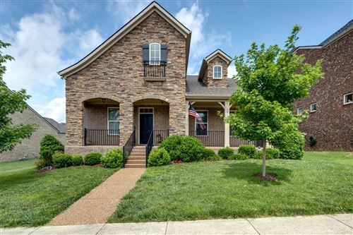 Photo of 1214 Cressy Ln, Brentwood, TN 37027 (MLS # 2165683)