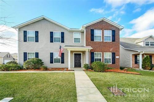 Photo of 707 Elderberry Way, Murfreesboro, TN 37128 (MLS # 2217683)