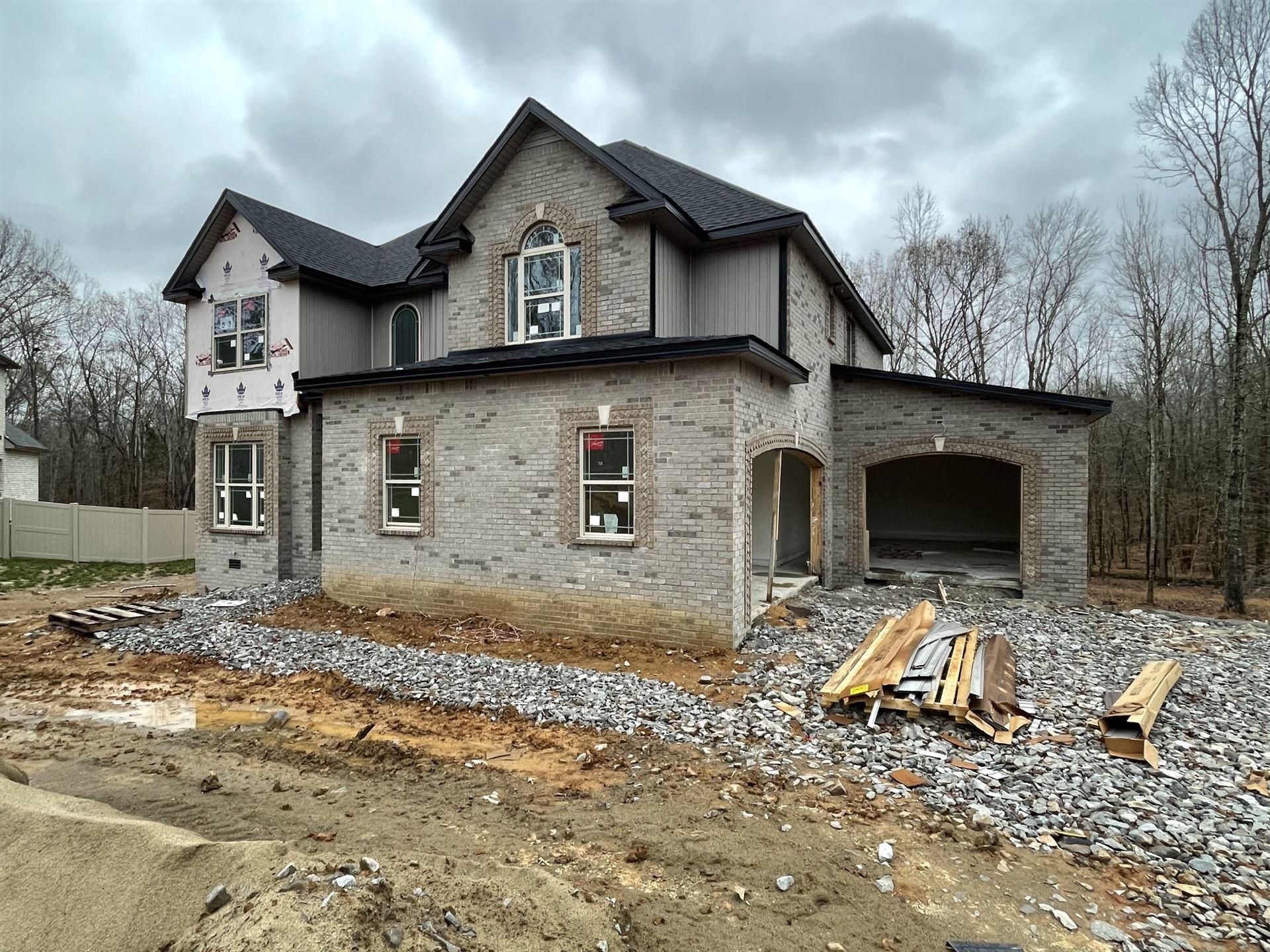 53 Reda Estates, Clarksville, TN 37042 - MLS#: 2189683